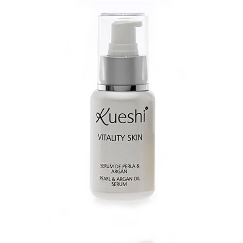 Kueshi Anti-aging Pearl & Argan Oil Serum Vitality Skin