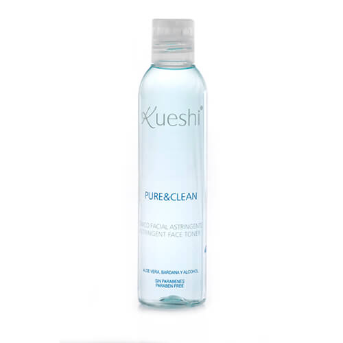 Kueshi Astringent Face Toner Pure&Clean