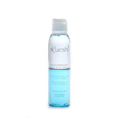 Kueshi Biphasic Make-up Remover Waterproof
