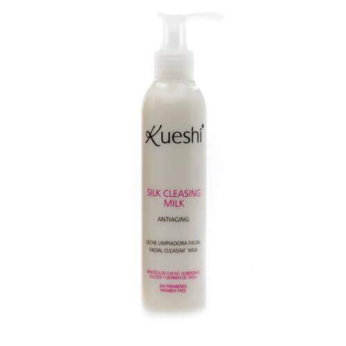 Kueshi Silk Cleansing Milk Antiaging