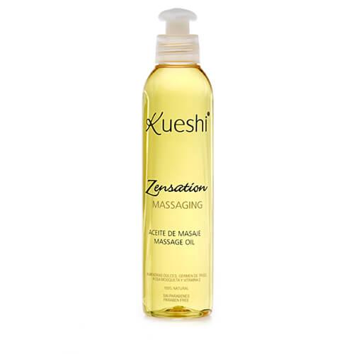 Kueshi Massage Oil Zensation