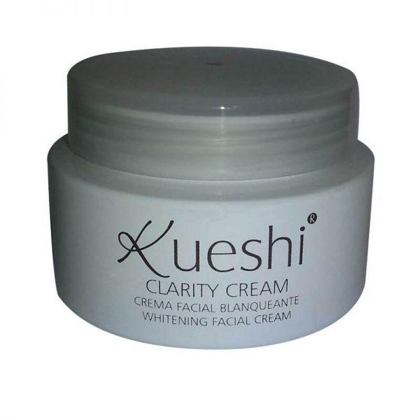Kueshi Whitening Cream SPF 20 Clarity Cream