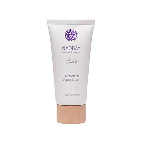 Naobay Baby Comfortable Diaper Cream