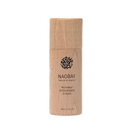 Naobay Renewal Antioxidant Cream