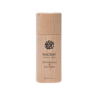 Naobay Soft-Tolerance & Eye Contour Cream