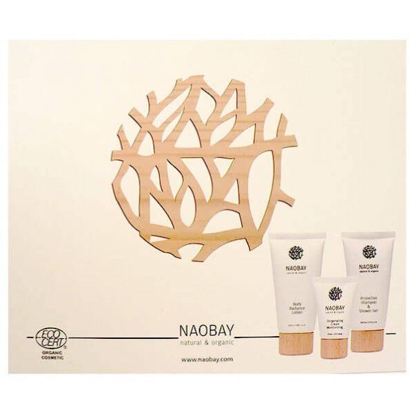 Naobay Gift Set 3