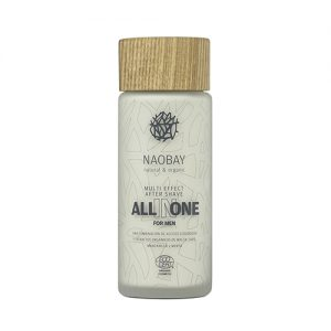Naobay Energetic After Shave Balm for Men