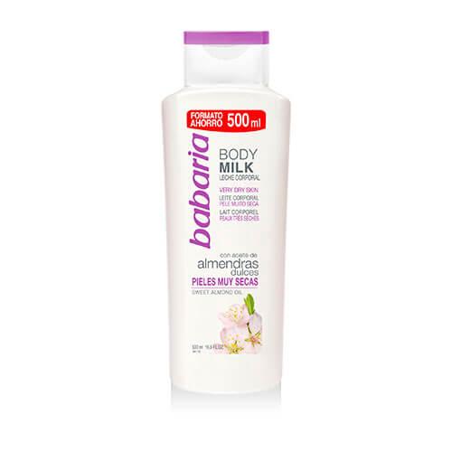 Babaria-Body-Cream-Almond-Oil