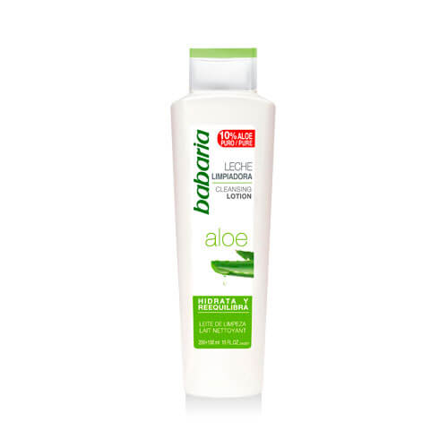Babaria-Milk-Cleanser-Aloe-Vera