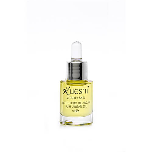 Kueshi Pure Argan Oil Vitality Skin