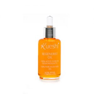 Kueshi 100% Pure Rose Hip Oil Regenerist Oil