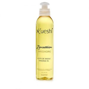 Kueshi Massage Oil Zensation