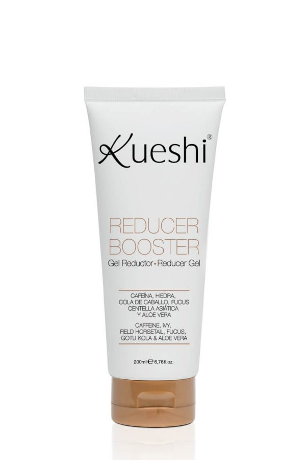 Kueshi Reducer Booster Gel