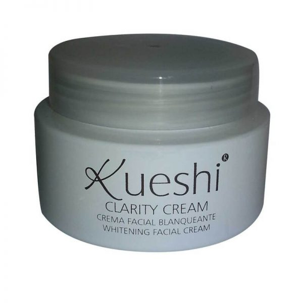 Kueshi Whitening Cream SPF 20 Clarity Cream