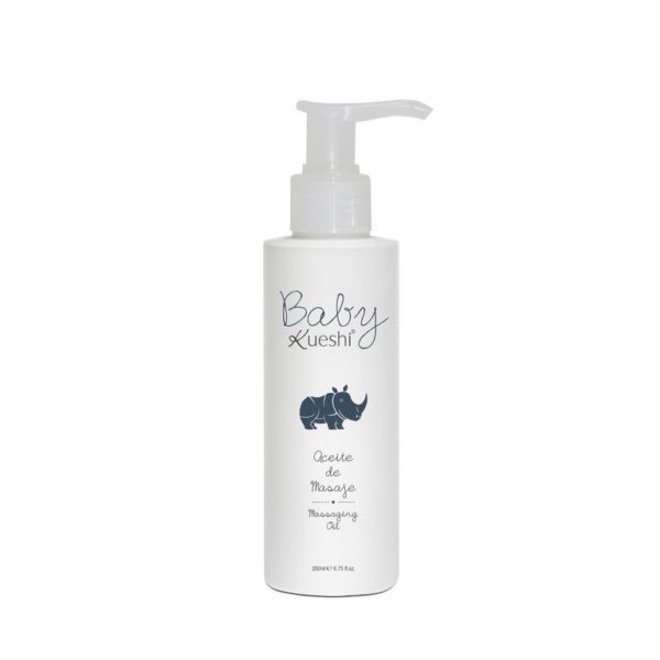 Kueshi Baby Massaging oil