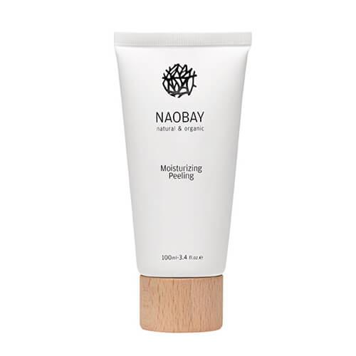 Naobay Body Scrub Shower Booster