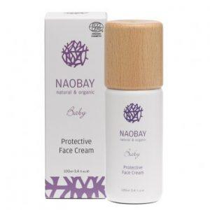 Naobay Baby Protective Face Cream