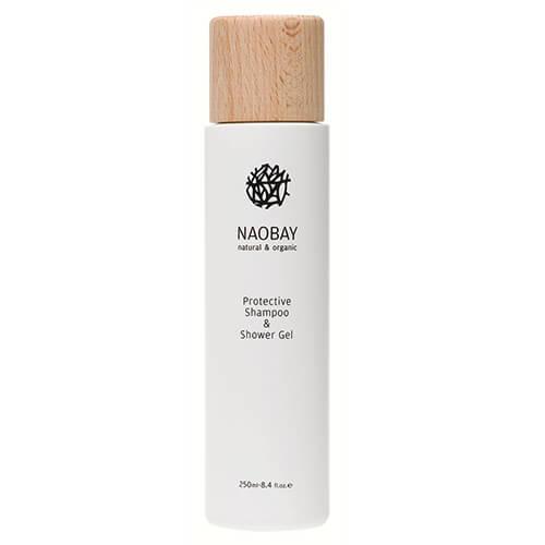 Naobay Protective Shampoo & Shower Gel