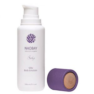 Naobay Baby Silky Body Emulsion