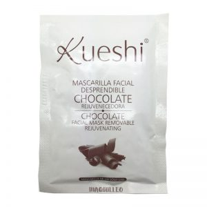 Kueshi Chocolate Facial Mask Removable Rejuvenating