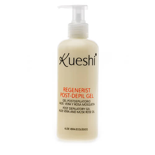Kueshi Regenerist Post Depilatory Gel