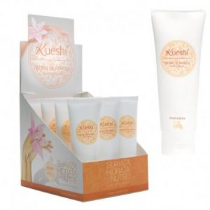 Kueshi natural hand cream aloe vera