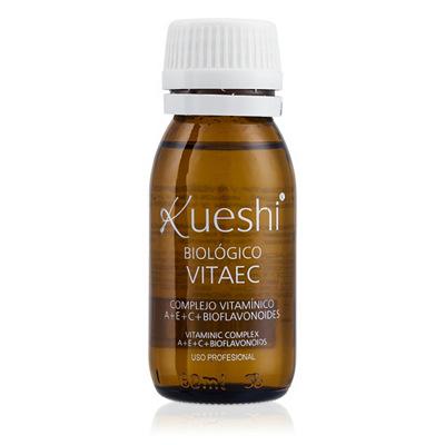 Kueshi Vitamin Complex Vitaec
