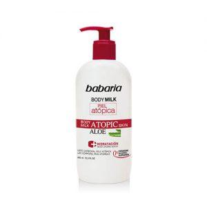 Babaria-Body-Milk-Atopic-Skin