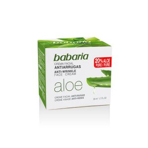 Babaria-Facial-Cream-Anti-Wrinkles-Aloe