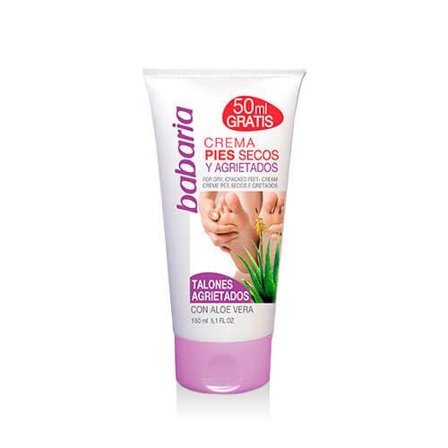 Babaria-Foot-Cream-Dry-Skin