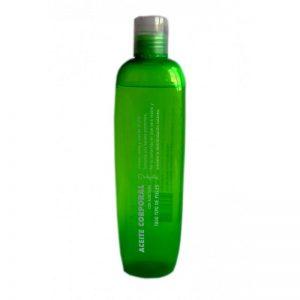 Body Oil Aloe Vera