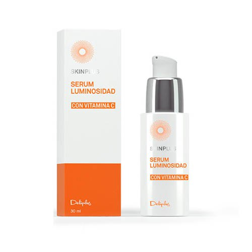 Luminosity serum with Vitamin C